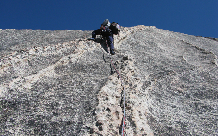 Hip Resurfacing Climbing 4