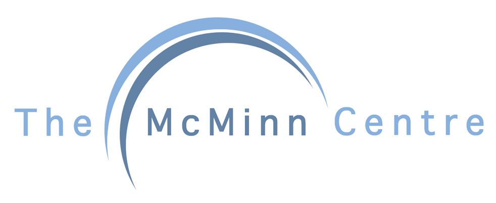 The McMinn Centre Logo