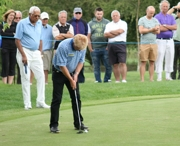 golf hip resurfacing football gordon strachan hip replacement