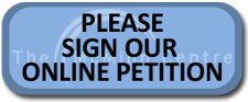 Please sign our online petition - click here